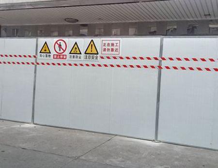 建筑围挡挡板 (8)