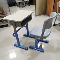 F34学生课桌椅
