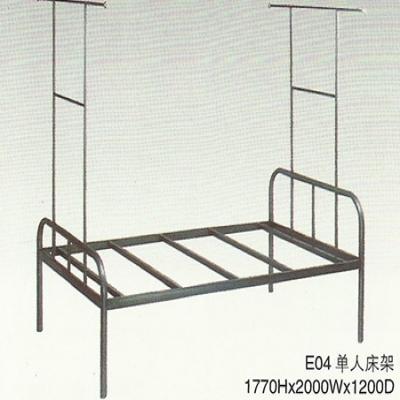 了解铁架床的工艺与养护