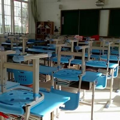 学生课桌椅的异味如何去除呢