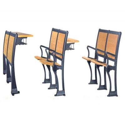 A07 合金铝智能桌椅