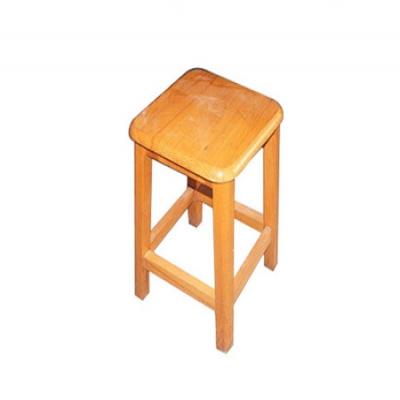 榉木T型凳