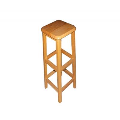 榉木酒吧凳