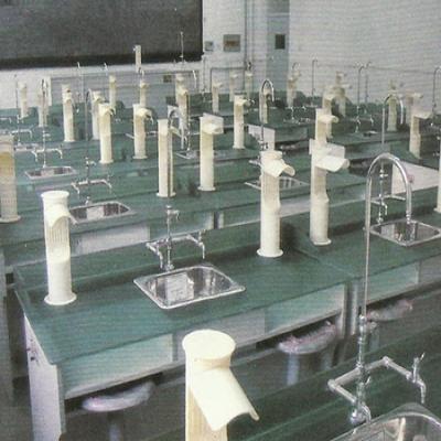 G07抽风化学实验室