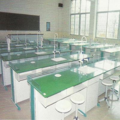 G08抽风化学实验室