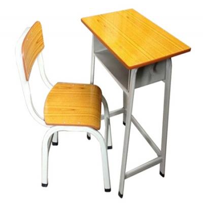 F01学生台椅