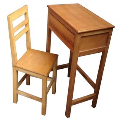 F07学生台椅