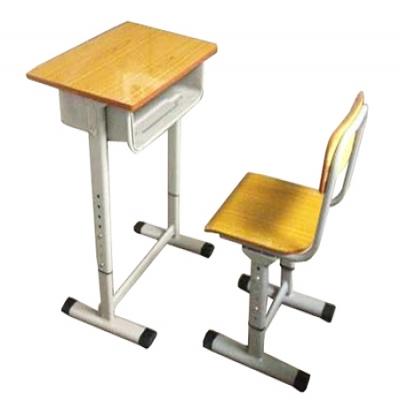 F09升降学生台椅